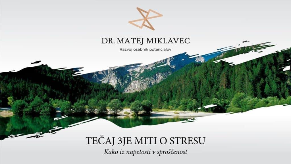 3je miti o stresu